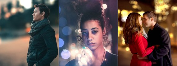 6 of the Best Bokeh Effect Tutorials for Photoshop