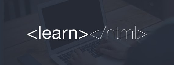 The Best Ways to Learn HTML in 2015