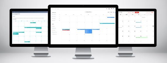 16 Bootstrap Calendar Templates to Plug & Play