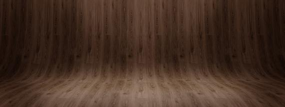 Create a Curved Wood Presentation Background in Photoshop