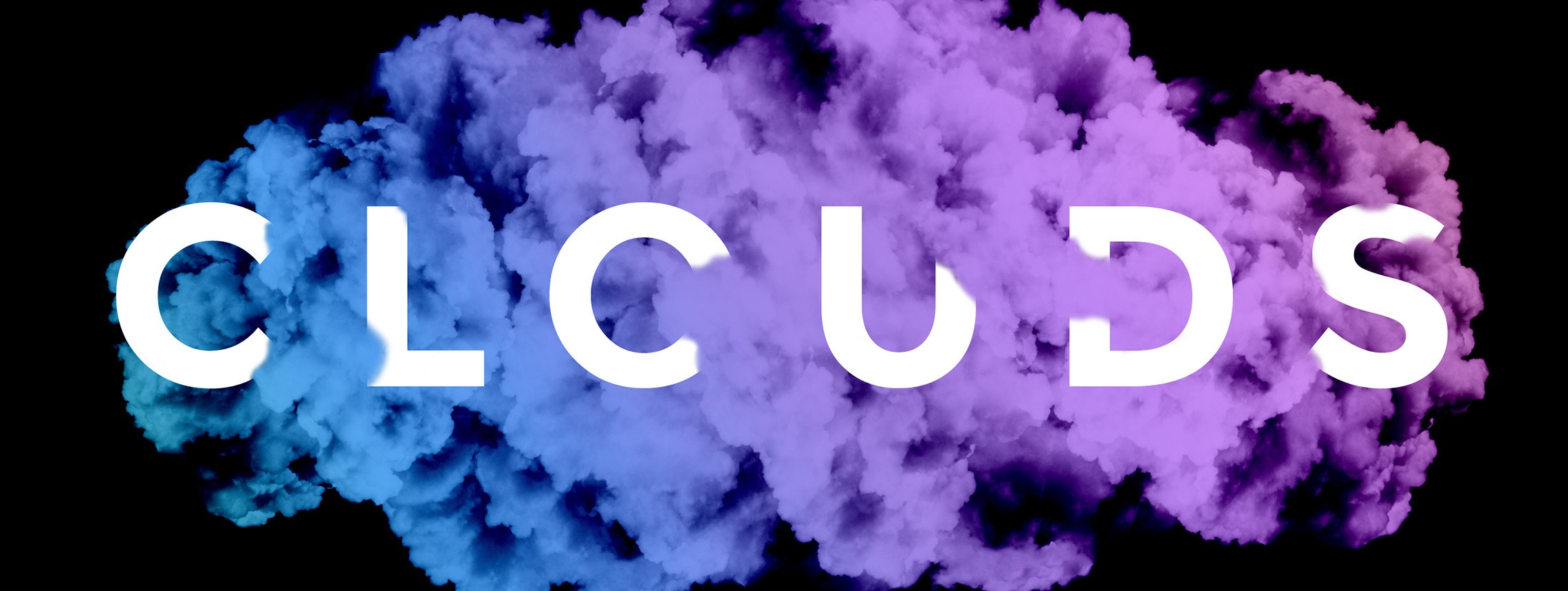 Create a Colorful Smoke Cloud Effect in Photoshop