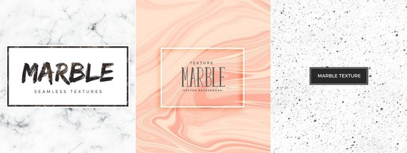 16 Exquisite, Luxurious Marble Textures