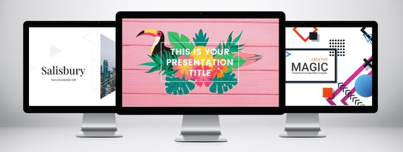 31 Free Google Slides Templates For Gorgeous Presentations