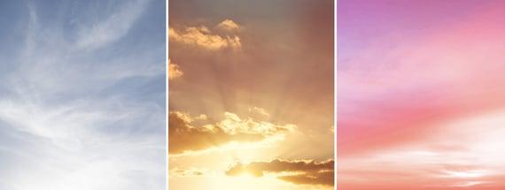 16 Free Sky Overlays to Make Photos Pop
