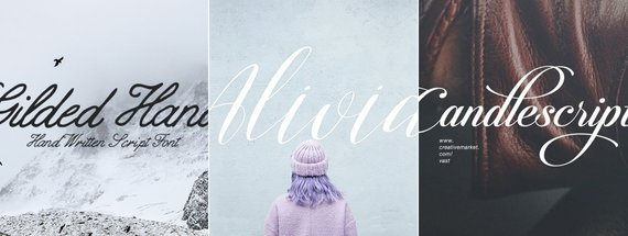 19 Free Wedding Fonts For That Final, Perfect Touch