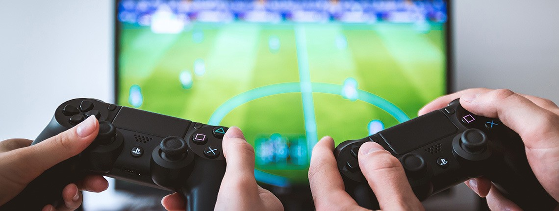 4 Steps to Getting Started in Gaming Design