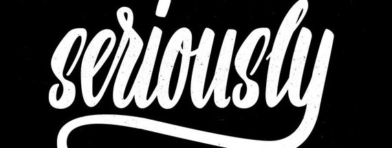10 Awesome Hand Letterers that You Need to Follow