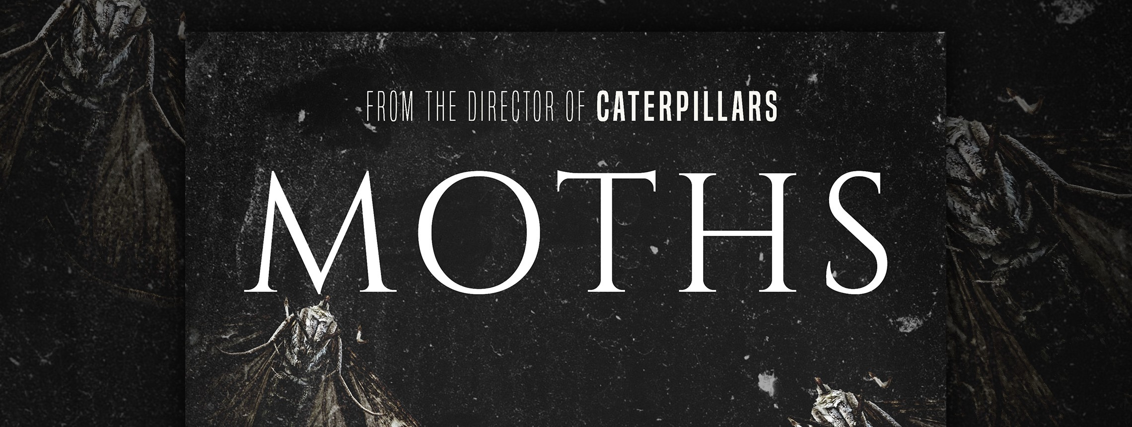 How to Create a Creepy Crawly Horror Movie Poster