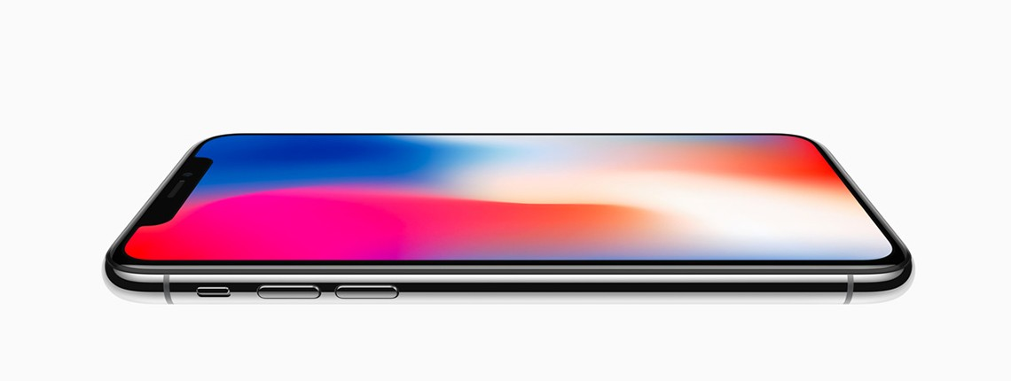 The New iPhone X and What It Means for Designers