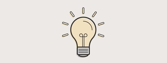 Create a Lightbulb Icon with a Retro Misaligned Print Effect in Illustrator CS6+