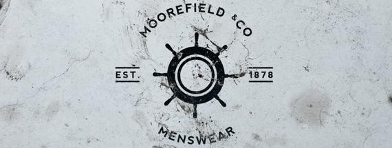 How to Add Your Logo to a Grunge Texture