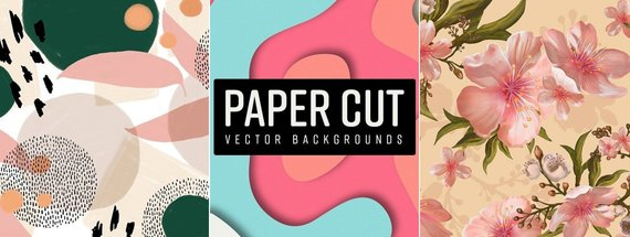 26 Pattern Backgrounds: Gorgeous Vectors and Freebies!