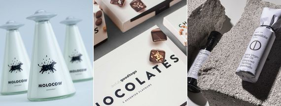 Product Packaging — Gorgeous Inspiration, and Mockups to Match