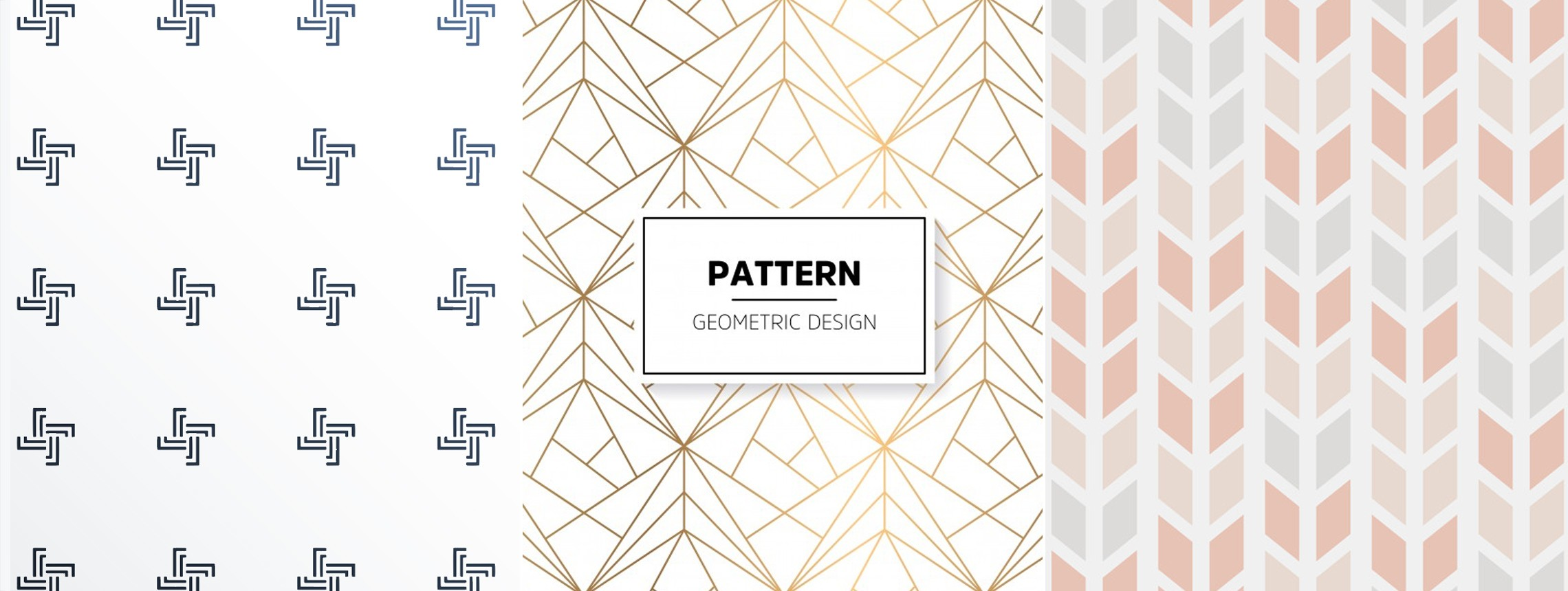 34 Subtle, Thoughtful Pattern Backgrounds
