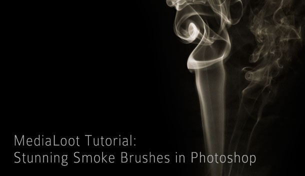 Tutorial: How To Create Stunning Smoke Brushes in Photoshop