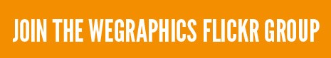 Join The NEW WeGraphics Flickr Group!