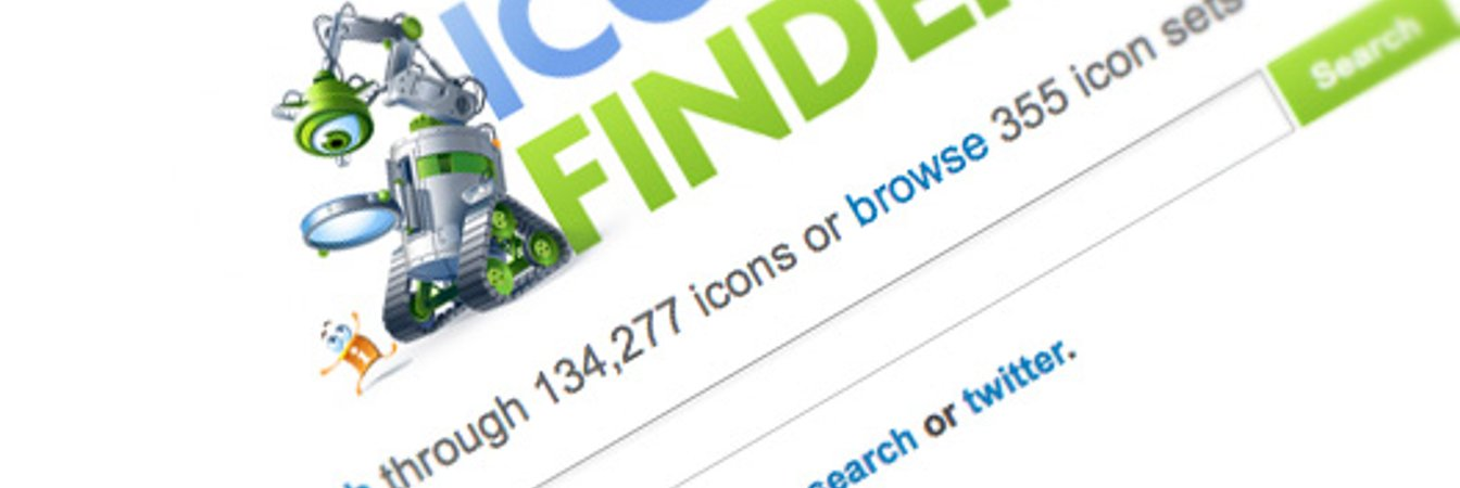 23 sites where to download free icons