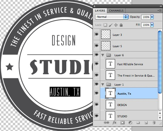 Illustrator Quick Tip: Exporting Layered Files to Photoshop