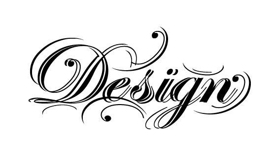 Illustrator Quick Tip: Embellish a Script Font Using the Trim Pathfinder