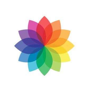 Illustrator Quick Tip: Creating a Color Spirograph