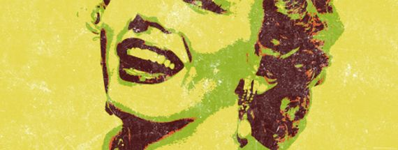Illustrator Quick Tip: How to Create Pop Art Using Live Trace