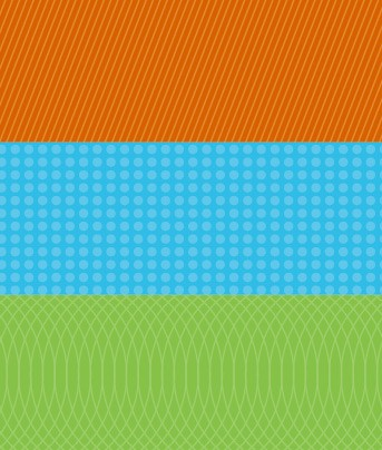 Illustrator Quick Tip: Using the Blend Tool to Create Repeating Patterns