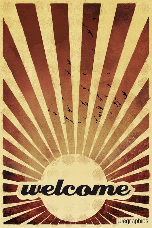 Welcome to WeGraphics!