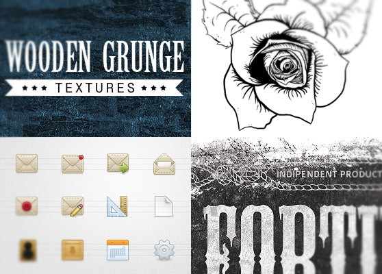 The best design resources of the month, September 2010 on WeGraphics