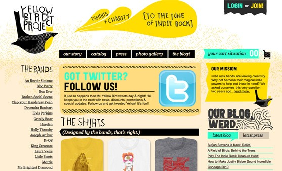 Getting started your career as t-shirt designer