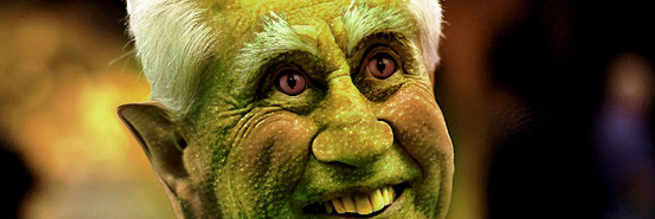 How to Create a Photorealistic Troll Using Photoshop