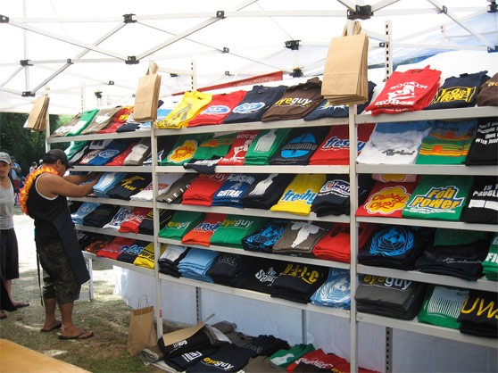 A Comprehensive Guide to Designing and Printing Your First Tee-Shirt