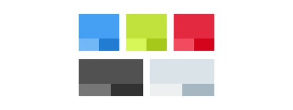 Style Guides: A Design Mock-up for the Responsive Web