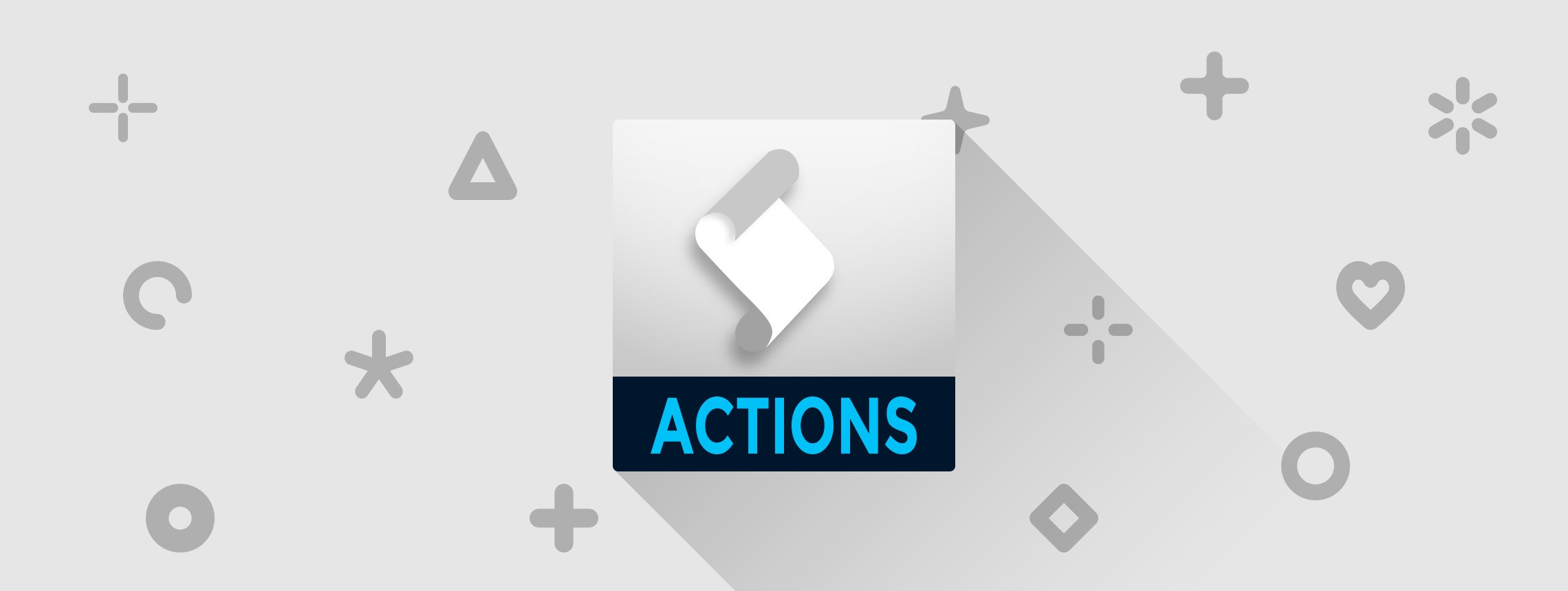 10 Photoshop actions every designer should have