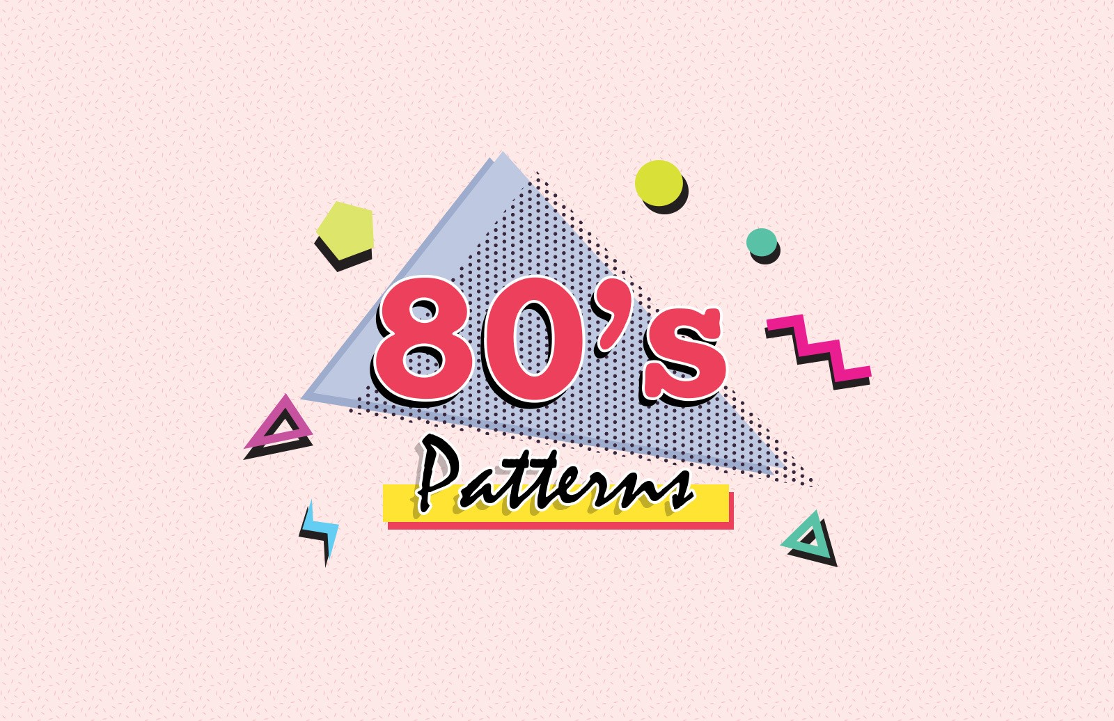 80S Patterns Preview 1