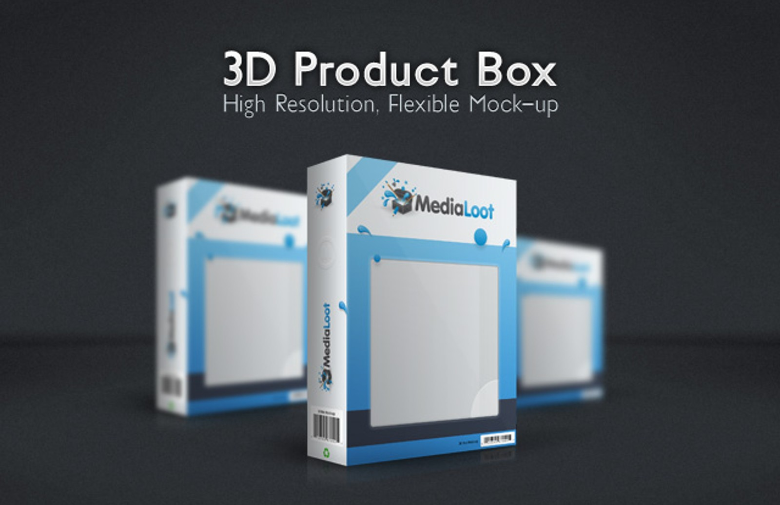 3 D  Product  Box  Preview1
