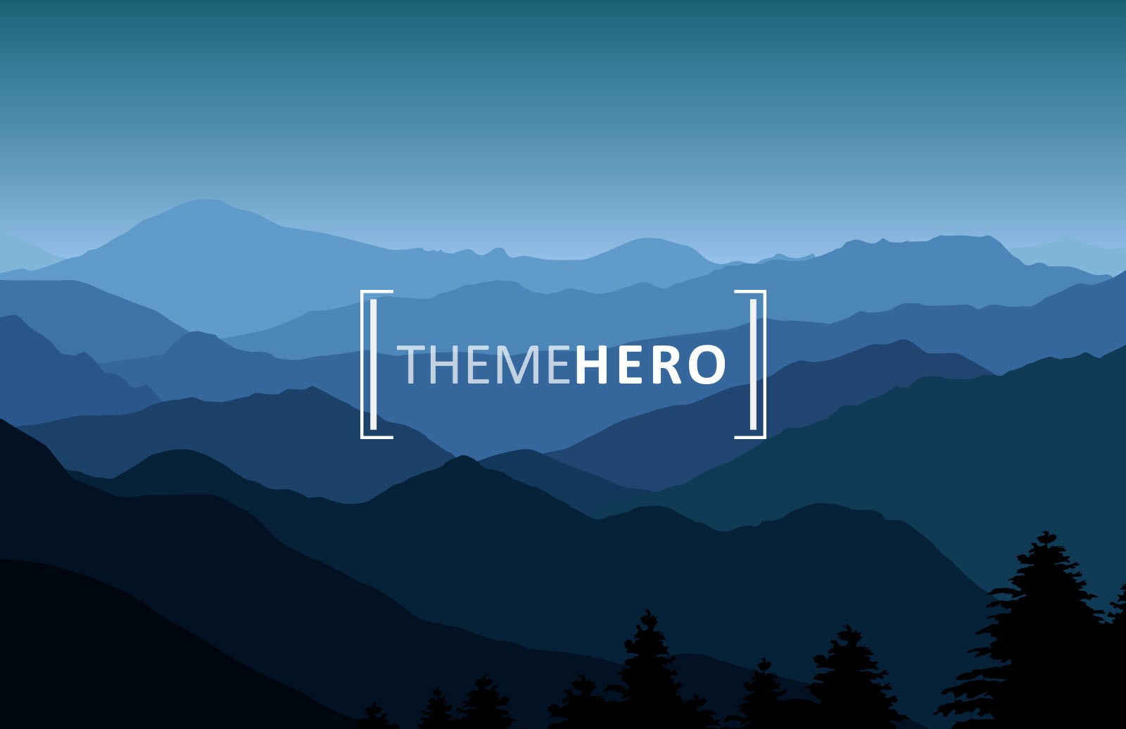 ThemeHero: Hero Header Builder