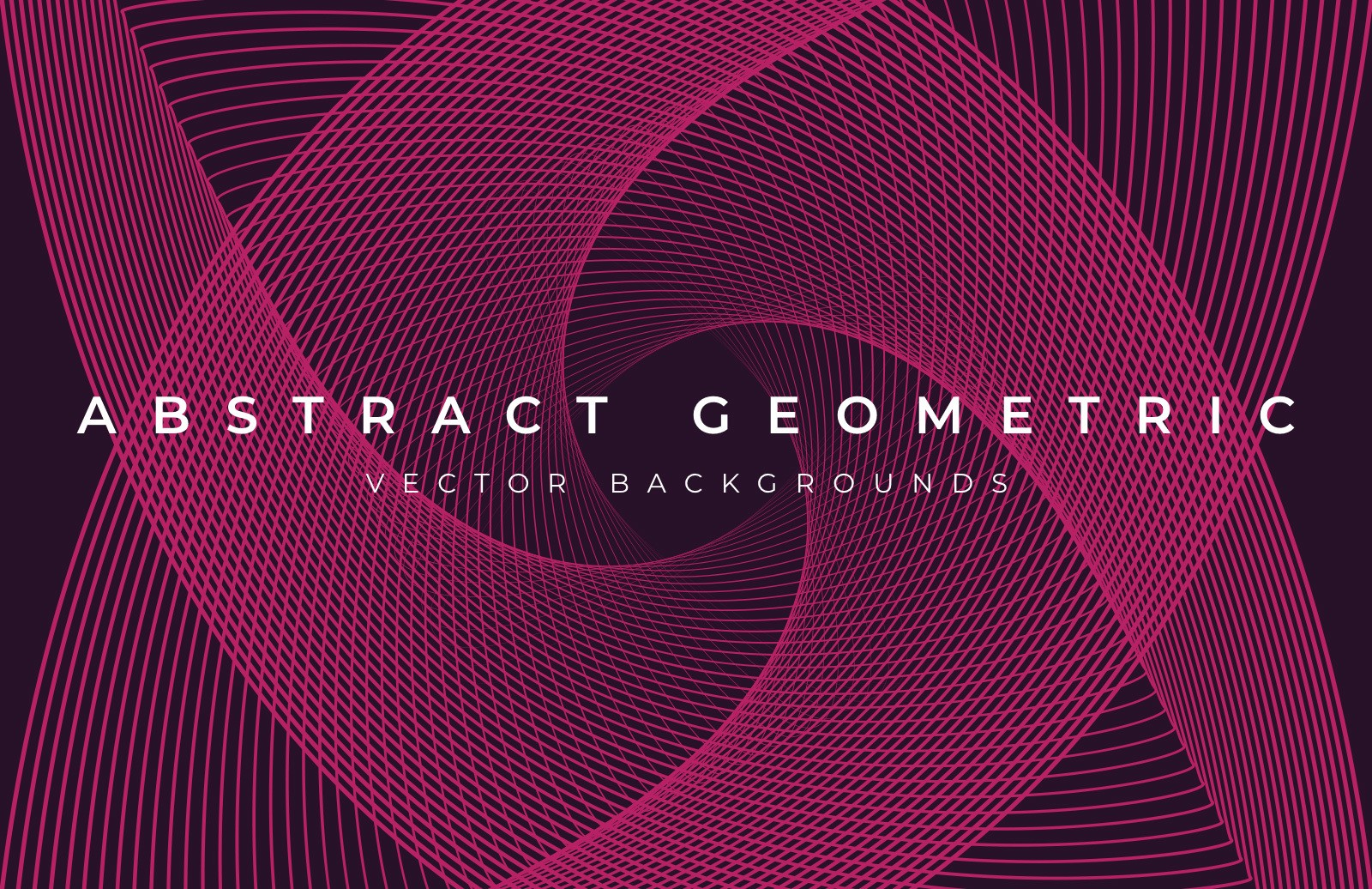 Abstract Geometric Vector Backgrounds Preview 1