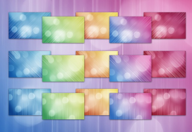 Large Abstract  Light  Backgrounds  Preview2