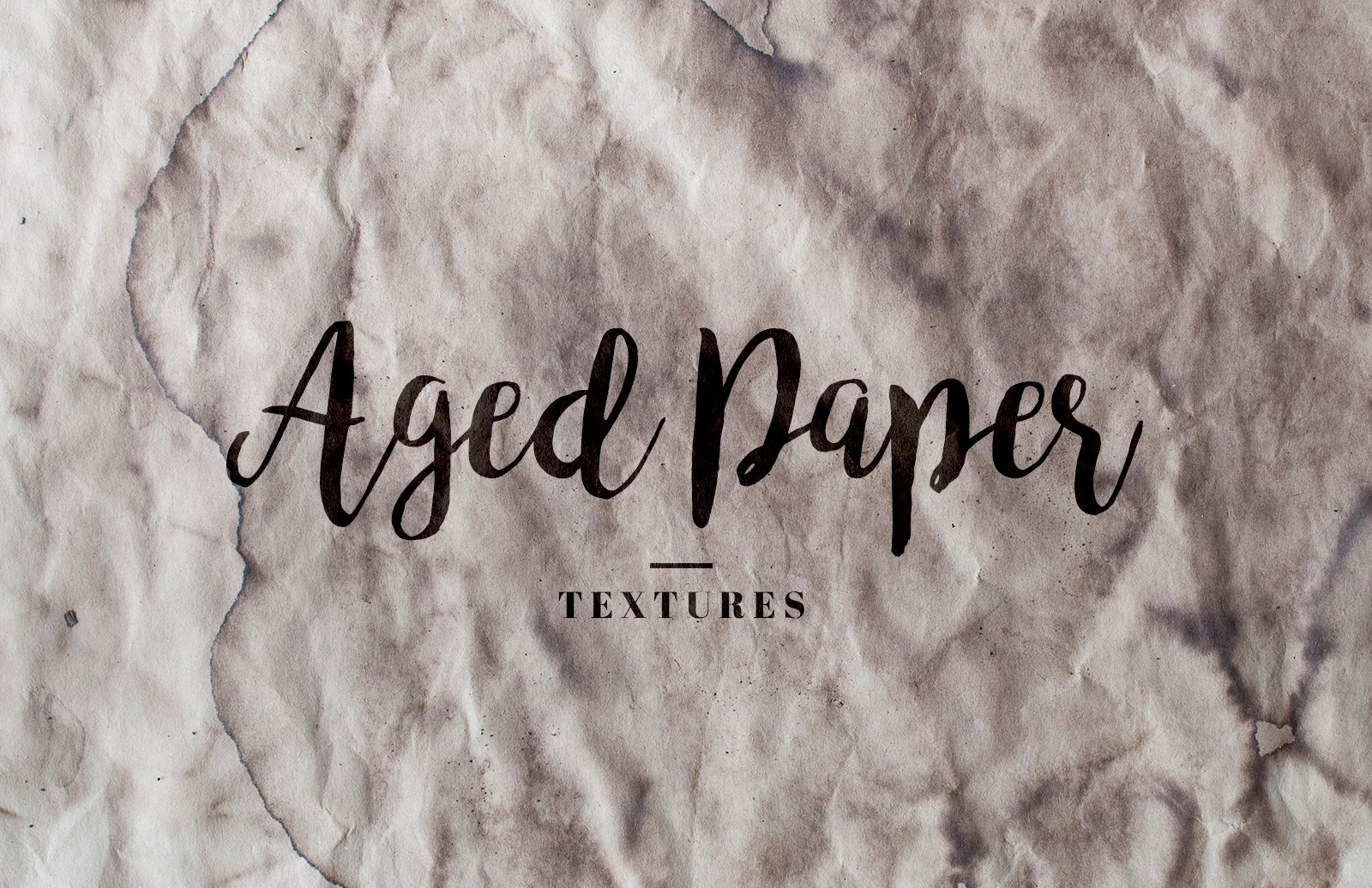 Large Aged  Paper  Textures  Preview 2