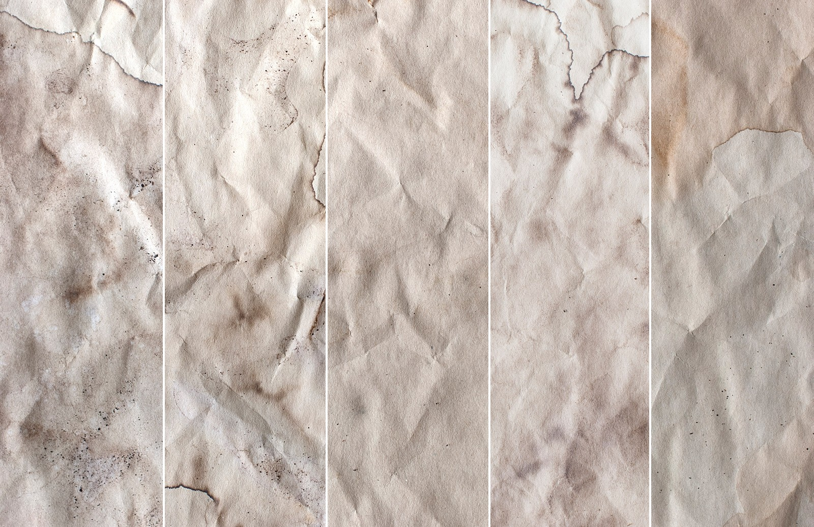 Large Aged  Paper  Textures  Preview 3