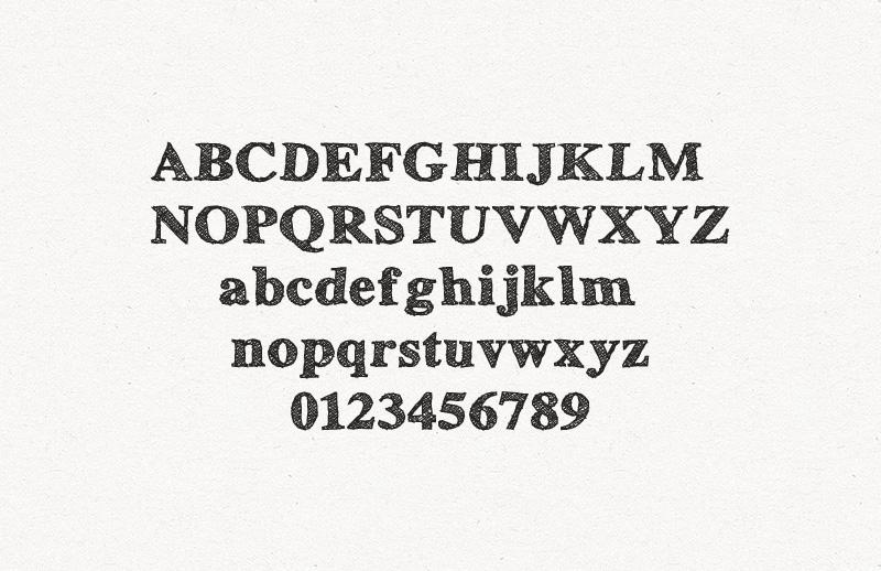 Adam Scribble - Web Font