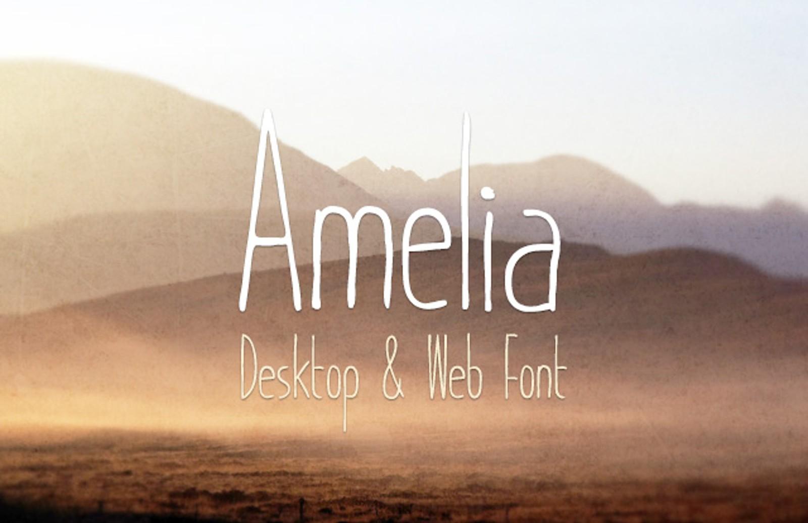 Amelia  Preview1