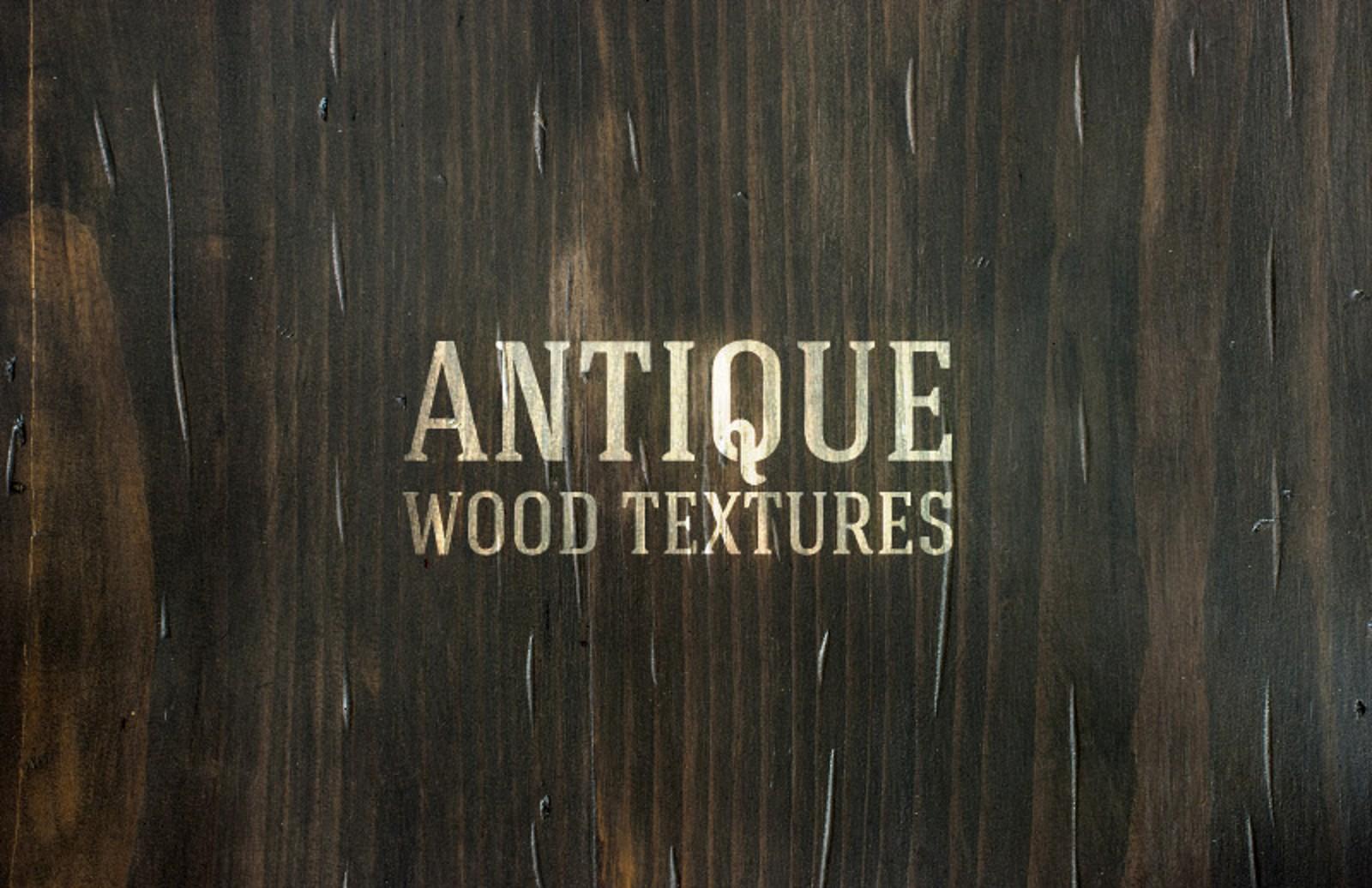 Antique  Wood  Textures  Preview 1