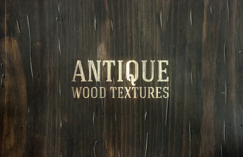 Antique Wood Textures