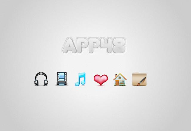 App48 Volume 1