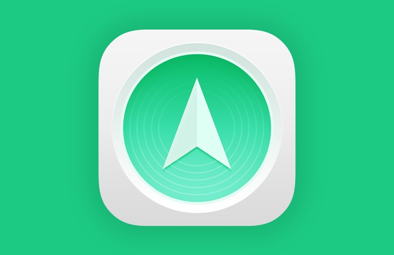 App Icons Pack 1: Location