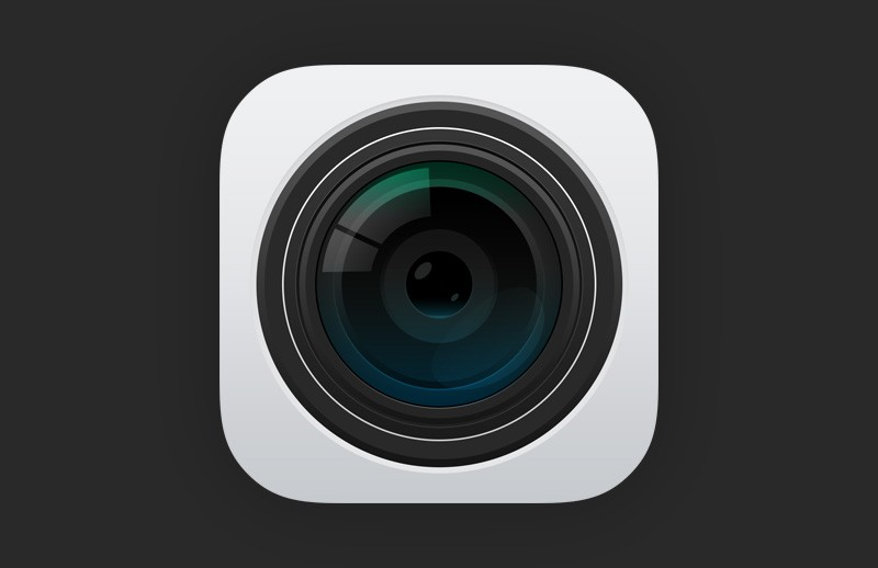 App Icons Pack 2: Photography