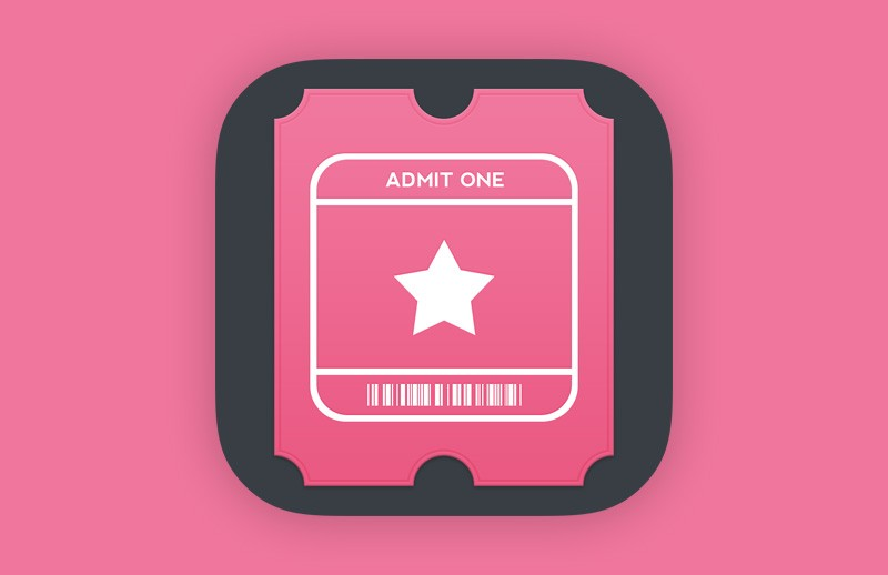 App Icons Pack 3: Movies 2