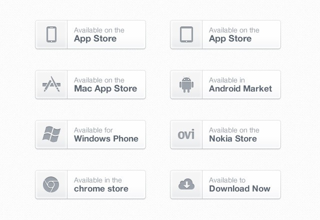 Large App  Buttons  Preview21