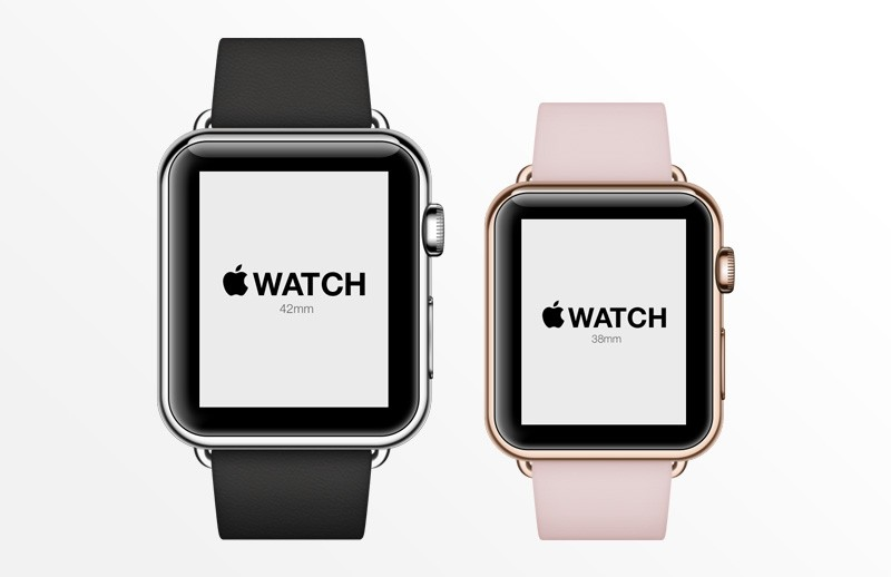 Large Apple  Watch  Mockup 2  Preview 1